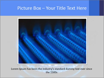 Gas PowerPoint Templates - Slide 16