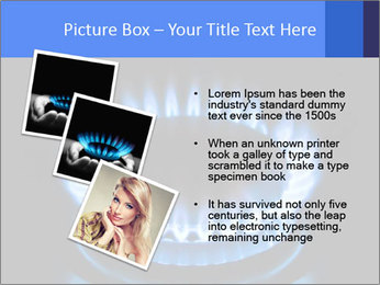 Gas PowerPoint Templates - Slide 17