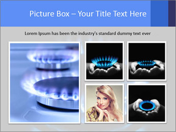 Gas PowerPoint Templates - Slide 19