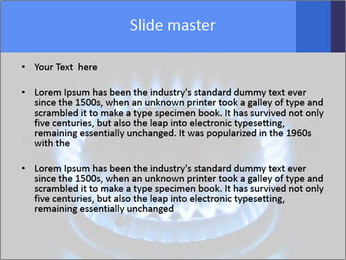 Gas PowerPoint Templates - Slide 2