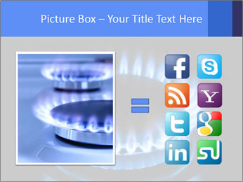 Gas PowerPoint Templates - Slide 21