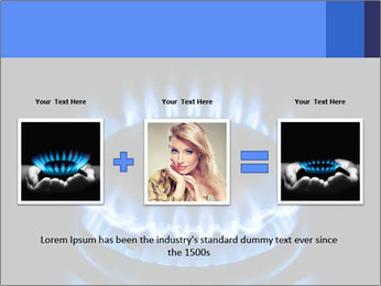 Gas PowerPoint Templates - Slide 22