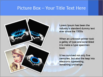 Gas PowerPoint Templates - Slide 23