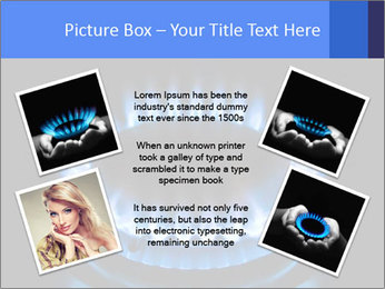 Gas PowerPoint Templates - Slide 24