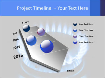 Gas PowerPoint Templates - Slide 26