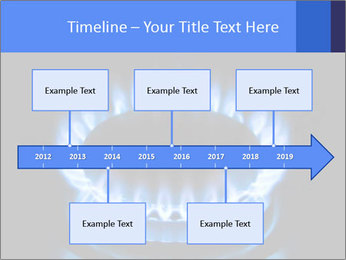 Gas PowerPoint Templates - Slide 28