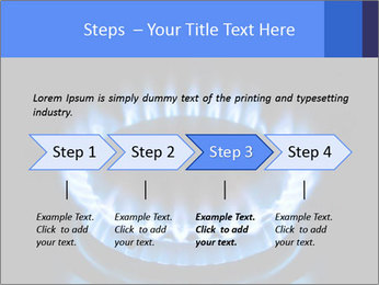Gas PowerPoint Templates - Slide 4