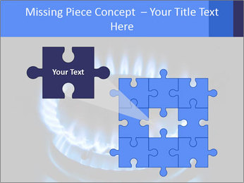 Gas PowerPoint Templates - Slide 45