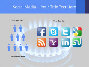 Gas PowerPoint Templates - Slide 5