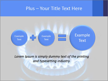Gas PowerPoint Templates - Slide 75