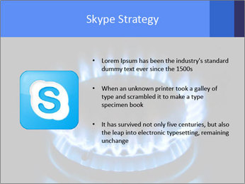 Gas PowerPoint Templates - Slide 8