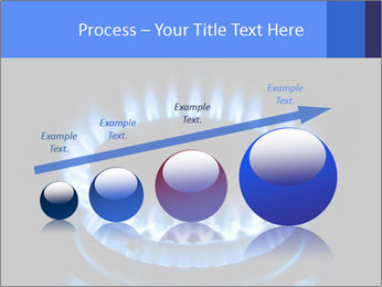 Gas PowerPoint Templates - Slide 87