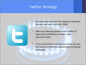 Gas PowerPoint Templates - Slide 9