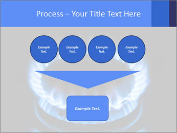Gas PowerPoint Templates - Slide 93