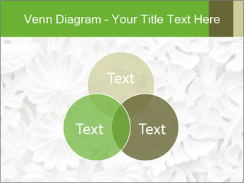 Floral Decorative Carve PowerPoint Template - Slide 33