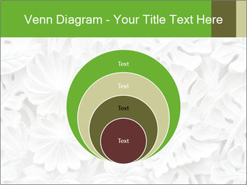 Floral Decorative Carve PowerPoint Template - Slide 34