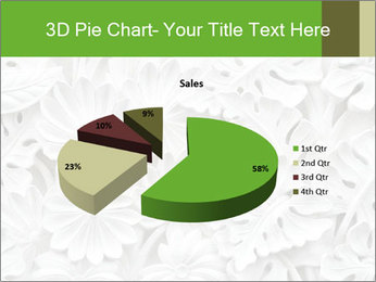Floral Decorative Carve PowerPoint Template - Slide 35