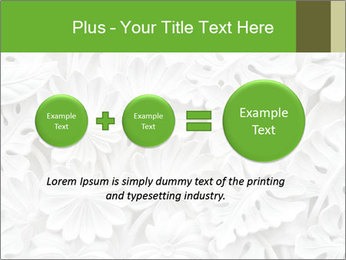 Floral Decorative Carve PowerPoint Template - Slide 75
