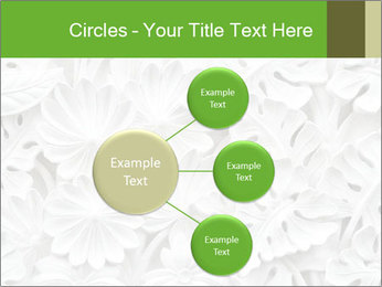 Floral Decorative Carve PowerPoint Template - Slide 79