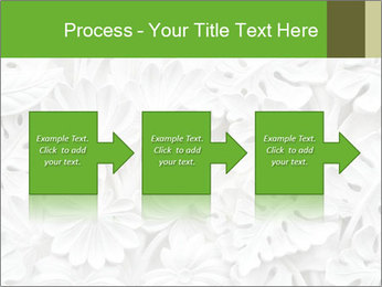 Floral Decorative Carve PowerPoint Template - Slide 88