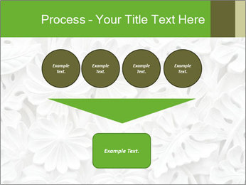 Floral Decorative Carve PowerPoint Template - Slide 93