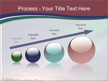 North Twilight PowerPoint Template - Slide 87