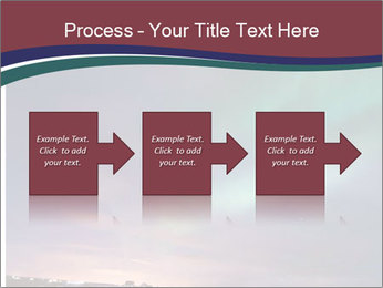 North Twilight PowerPoint Template - Slide 88