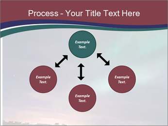 North Twilight PowerPoint Template - Slide 91