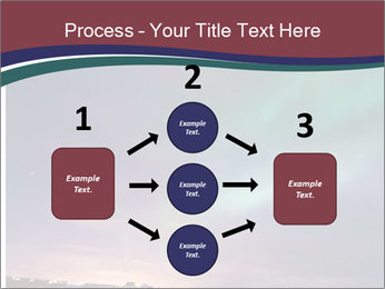 North Twilight PowerPoint Template - Slide 92