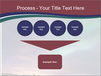North Twilight PowerPoint Template - Slide 93