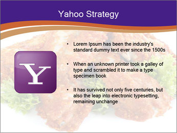Chicken Appetizer PowerPoint Template - Slide 11