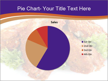 Chicken Appetizer PowerPoint Template - Slide 36