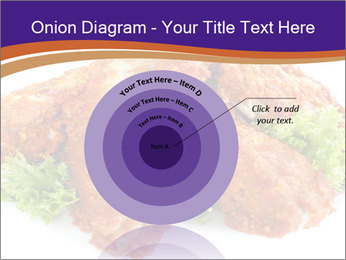 Chicken Appetizer PowerPoint Templates - Slide 61