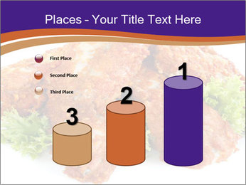 Chicken Appetizer PowerPoint Templates - Slide 65