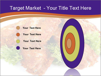 Chicken Appetizer PowerPoint Templates - Slide 84