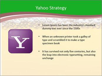 Golden Beer PowerPoint Template - Slide 11