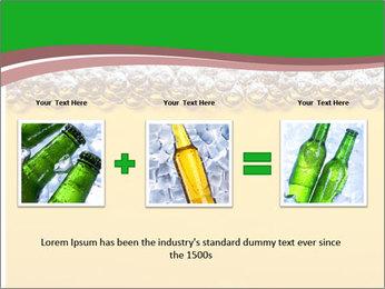 Golden Beer PowerPoint Template - Slide 22