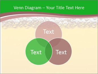 Golden Beer PowerPoint Template - Slide 33