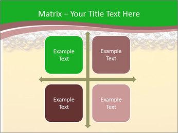 Golden Beer PowerPoint Template - Slide 37