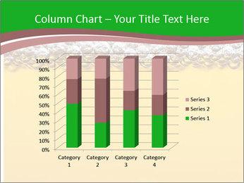 Golden Beer PowerPoint Template - Slide 50