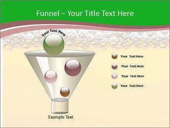 Golden Beer PowerPoint Template - Slide 63