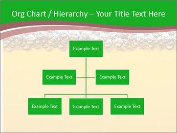 Golden Beer PowerPoint Template - Slide 66