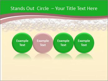 Golden Beer PowerPoint Template - Slide 76