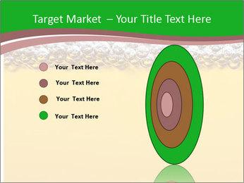 Golden Beer PowerPoint Template - Slide 84