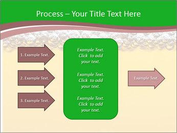 Golden Beer PowerPoint Template - Slide 85