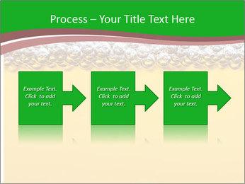 Golden Beer PowerPoint Template - Slide 88