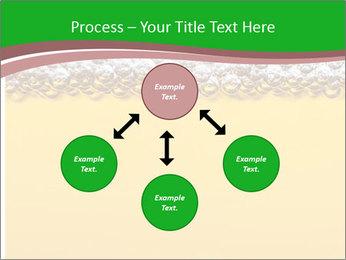 Golden Beer PowerPoint Template - Slide 91
