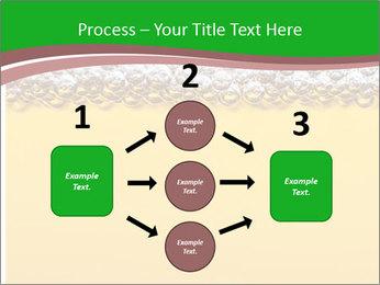 Golden Beer PowerPoint Template - Slide 92