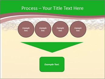 Golden Beer PowerPoint Template - Slide 93