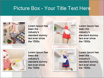 Fright PowerPoint Templates - Slide 14